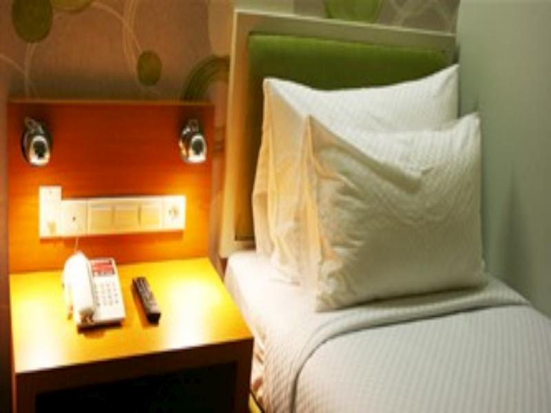 Citihub Hotel @Sudirman Surabaya - Hotels and Accommodation in Indonesia, Asia