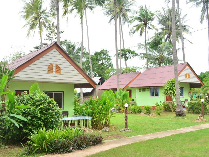 Arena Bungalow - Hotels and Accommodation in Thailand, Asia