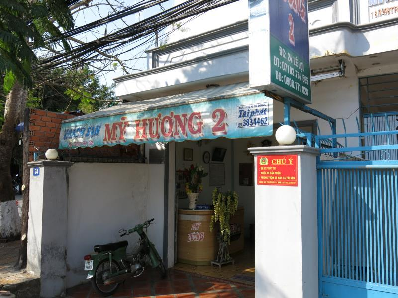 My Huong 2 Hotel - Hotels and Accommodation in Vietnam, Asia