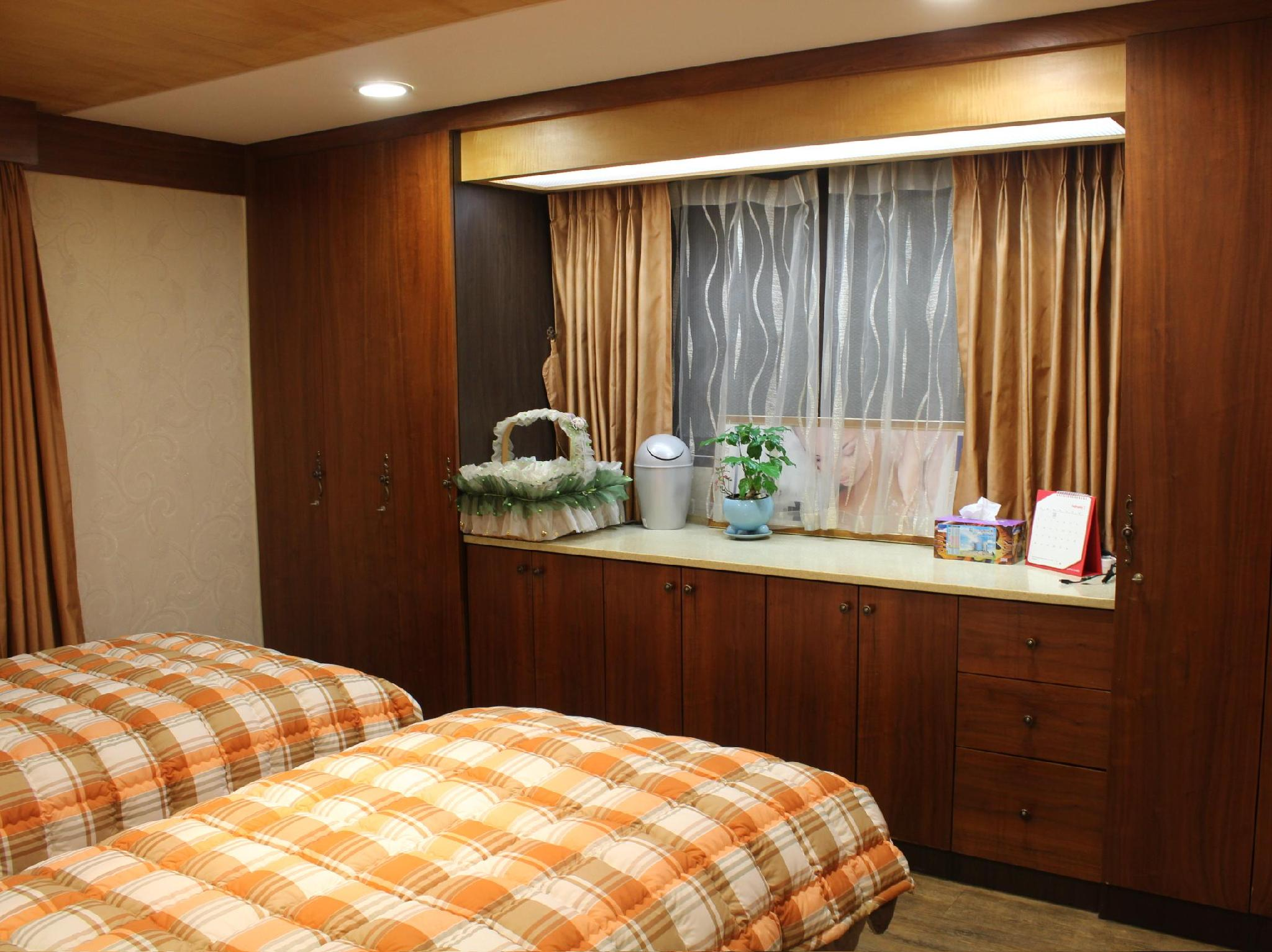 Peace Guesthouse - Hotels and Accommodation in South Korea, Asia