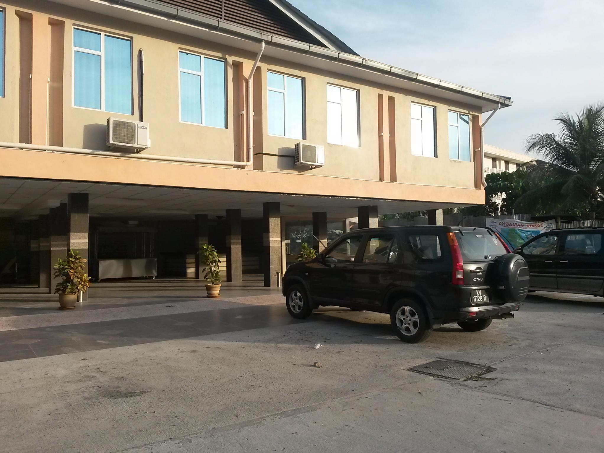 Tomato Hotel Langkawi - Hotels and Accommodation in Malaysia, Asia