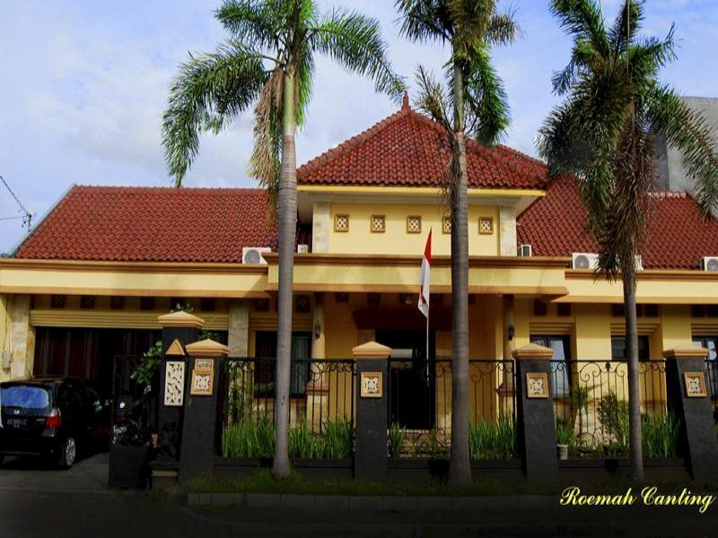 Roemah Canting Yogyakarta Homestay - Hotels and Accommodation in Indonesia, Asia