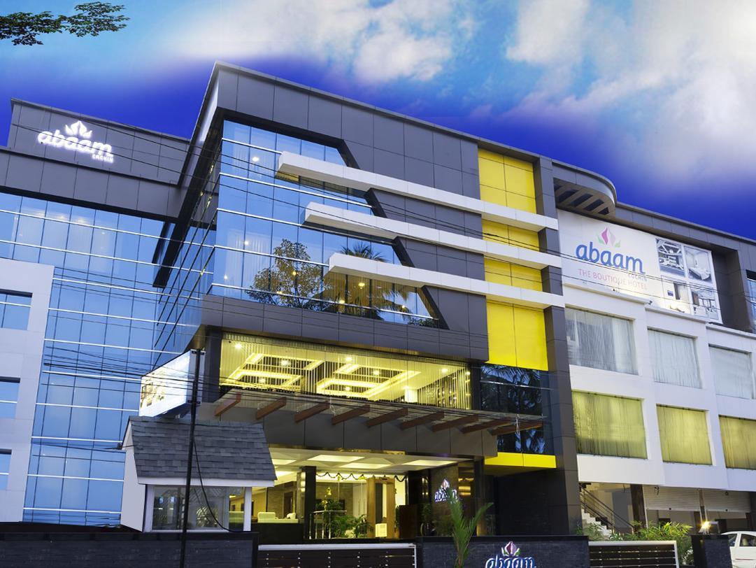 Abaam Hotel - Kochi / Cochin
