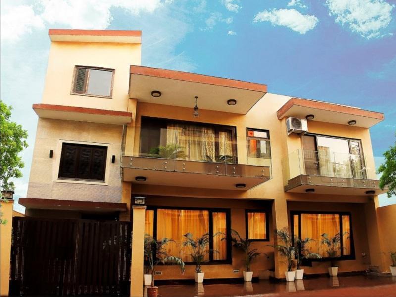 Cotts Villa - New Delhi and NCR