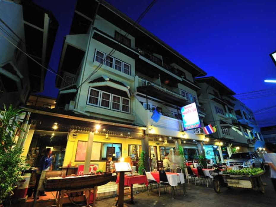 Thipurai Beach Hotel Annex - Hotels and Accommodation in Thailand, Asia