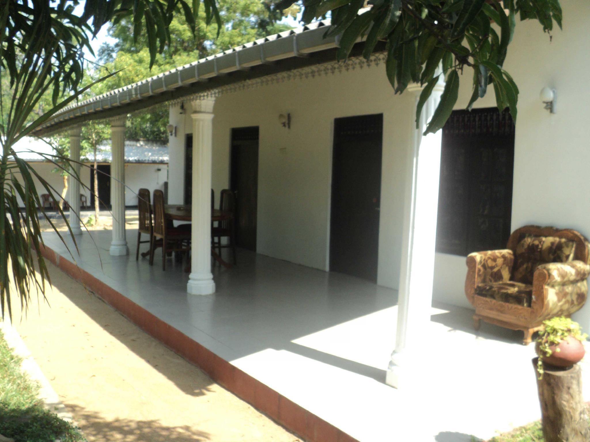 Indigollawa Park Hotel - Hotels and Accommodation in Sri Lanka, Asia