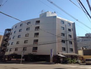 hotel Hotel 1-2-3 Tennoji