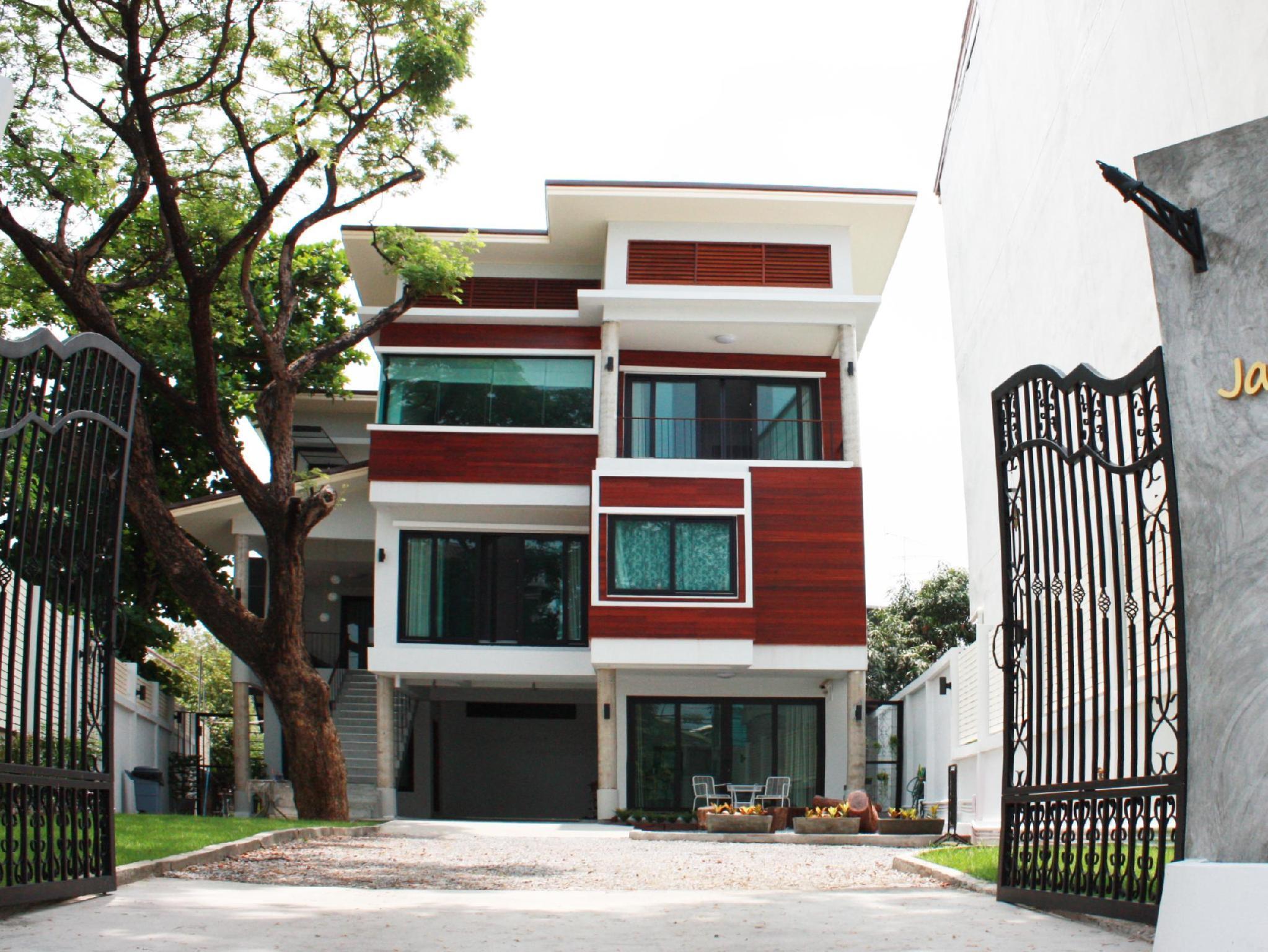 Jamjuree Home - Udon Thani
