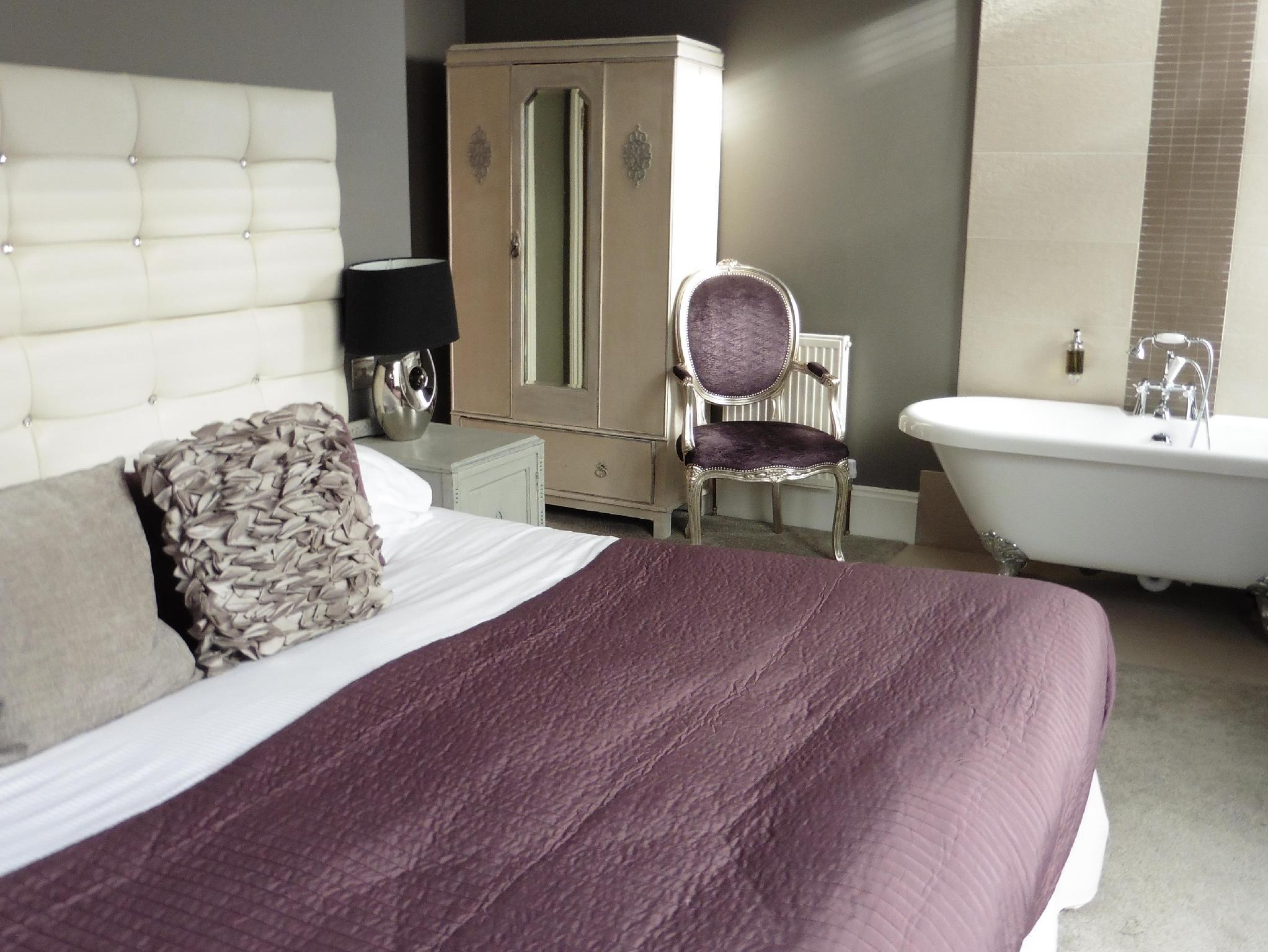 Brighton Inn Boutique Guest Accommodation - Brighton and Hove