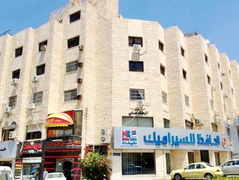 Al Khalile Hotel Apartments - Hotels and Accommodation in Jordan, Middle East