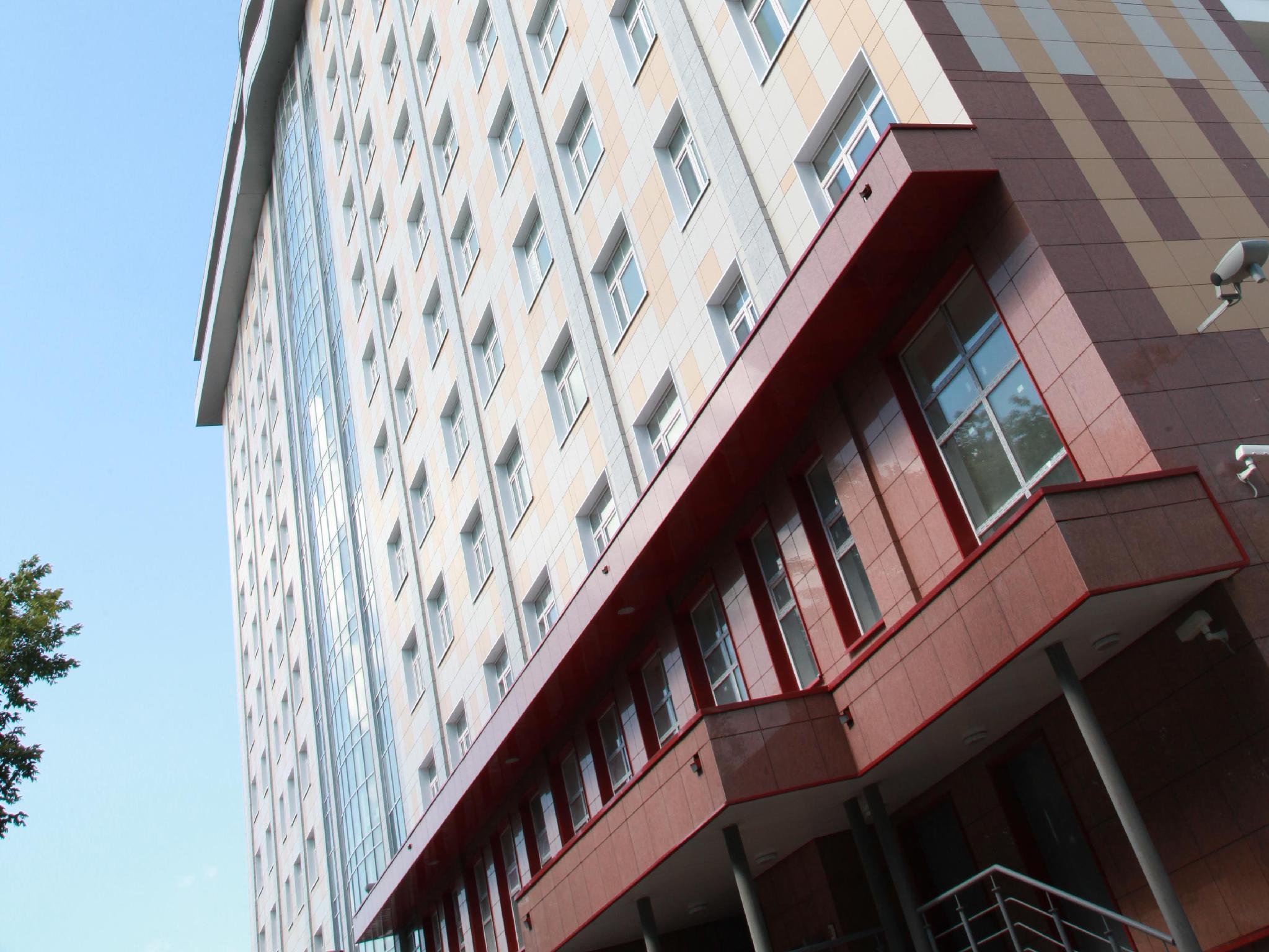 Intourist Kolomenskoye Hotel