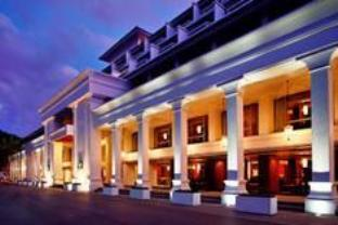 Courtyard by Marriott Phuket at Patong Beach Hotel