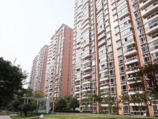 Yopark Serviced Apartment-League Time