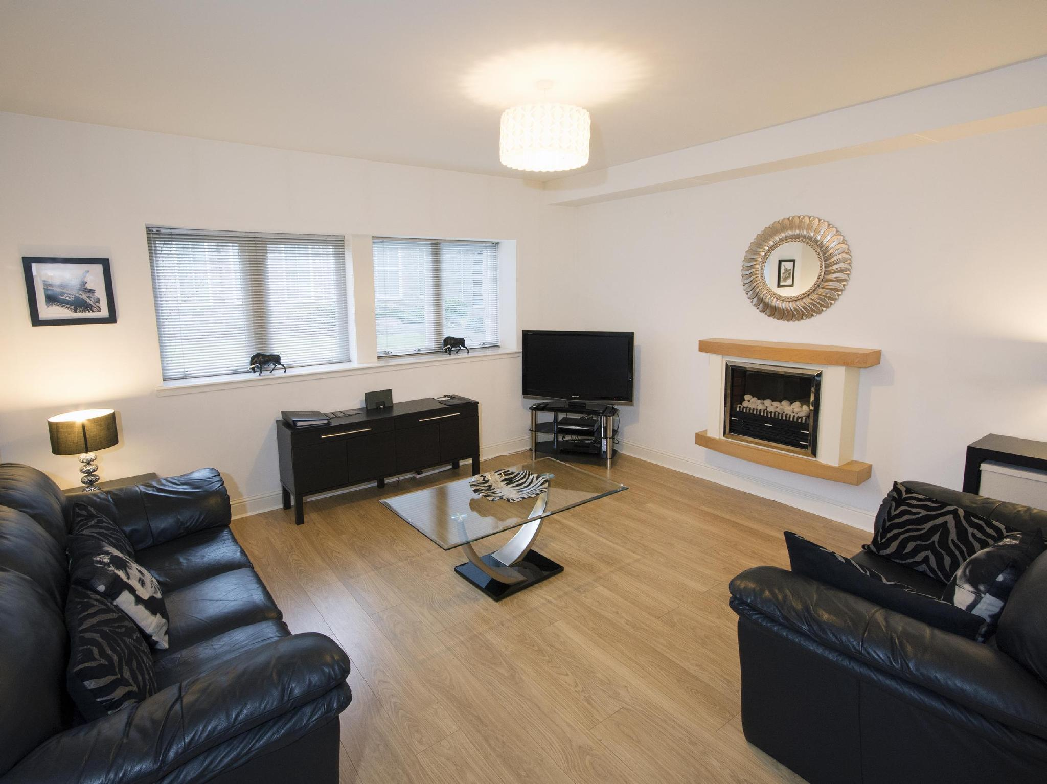 Oakhill Apartments City Centre Dee Village - Aberdeen