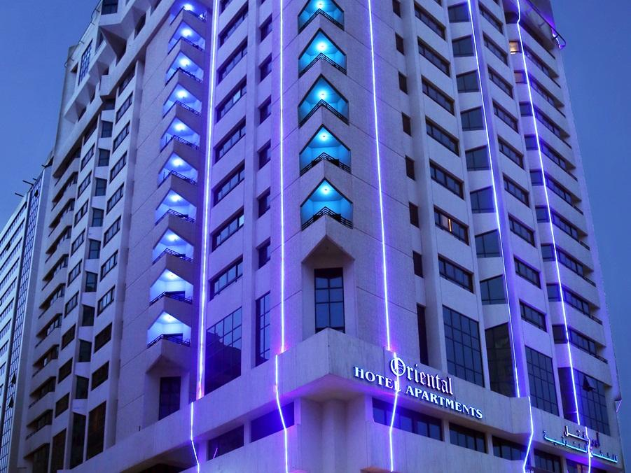 Oriental Hotel Apartments