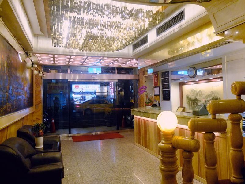 Crown Hotel - Hotels and Accommodation in Taiwan, Asia