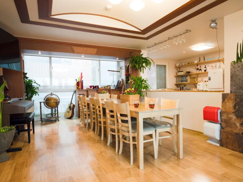 Mipo Guesthouse - Hotels and Accommodation in South Korea, Asia