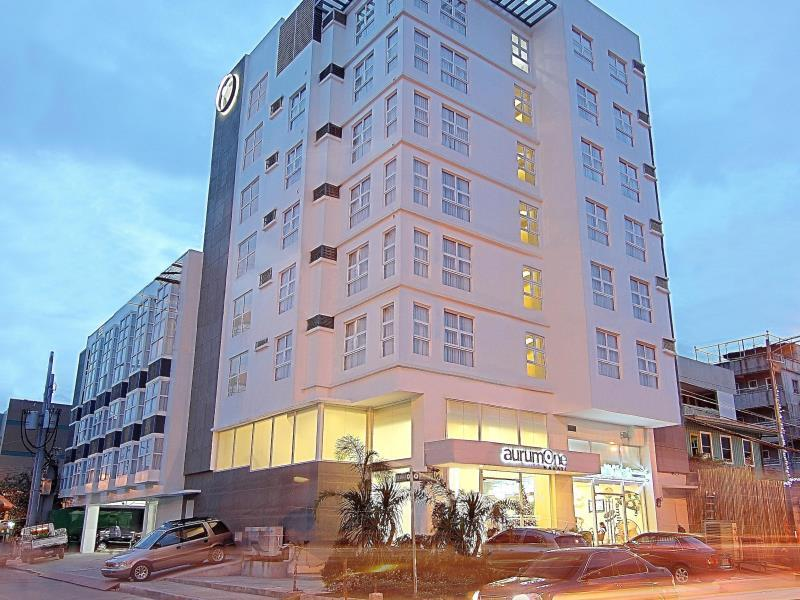 aurumOne Makati - Hotels and Accommodation in Philippines, Asia