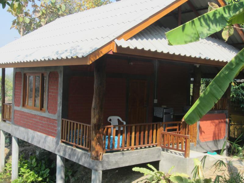 Pai Porpeang  Guesthouse - Hotels and Accommodation in Thailand, Asia