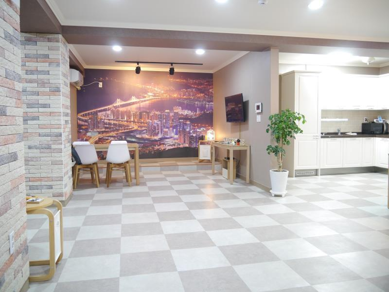 Sumi Guesthouse 2 - Hotels and Accommodation in South Korea, Asia