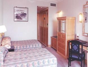 White Swan Hotel - Room type photo