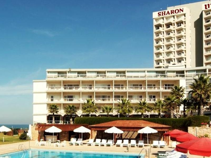Sharon hotel Herzliya - Hotels and Accommodation in Israel, Middle East
