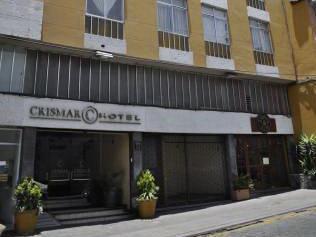 Hotel Crismar - Arequipa