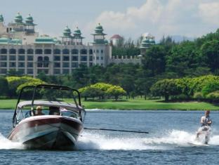 Mines Wellness Hotel Kuala Lumpur - Instalaciones recreativas