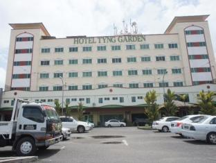 Tyng Garden Hotel Sandakan - 3 star located at Sandakan