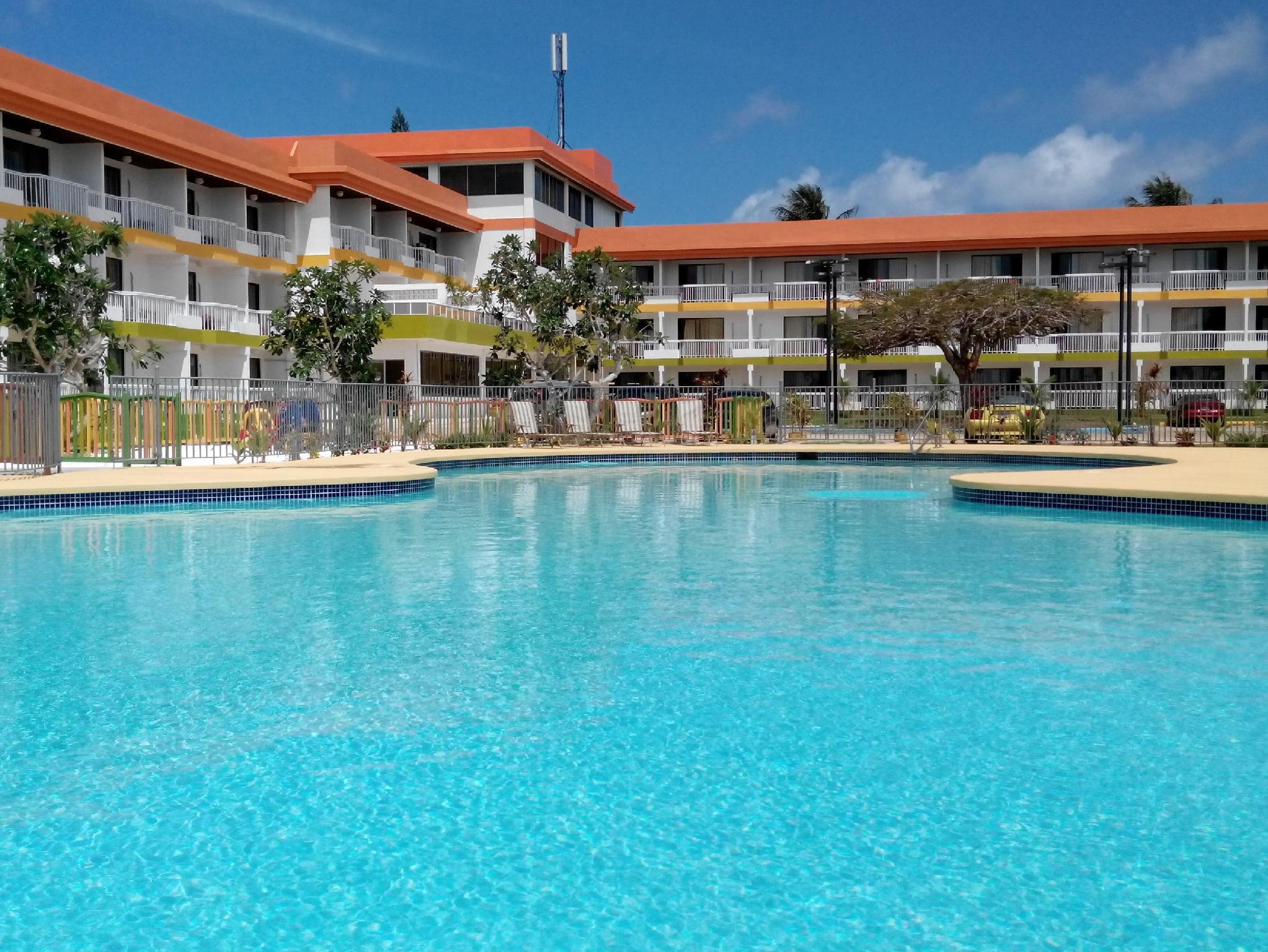 Mango Resort Saipan - Hotels and Accommodation in Northern Mariana Islands, Pacific Ocean And Australia