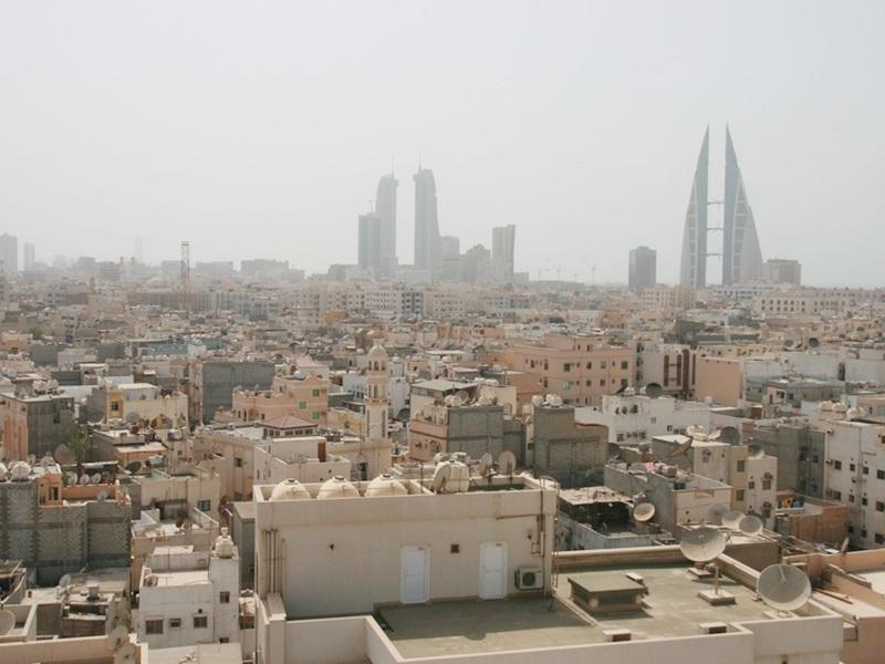 Miami Hotel - Hotels and Accommodation in Bahrain, Middle East