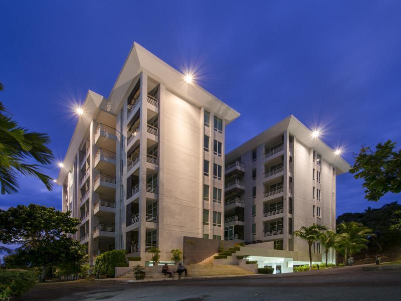 Karon Hill Luxury Residences