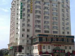 168 DEVELOPMENT ZONE LIAOHE WEST ROAD MINZU COLLEGE MOTEL