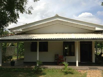 JC Guest House and Cabana - Hotels and Accommodation in Sri Lanka, Asia