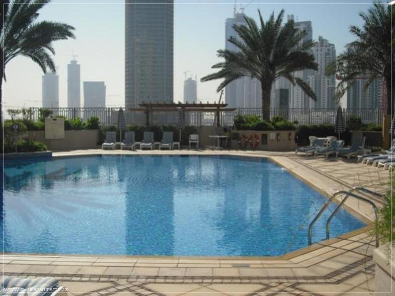 Dubai Apartments - Downtown - Burj Residences 5 - Hotels and Accommodation in United Arab Emirates, Middle East