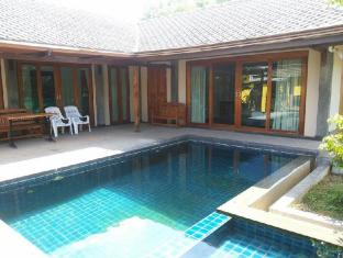Hallo Private Pool Villa