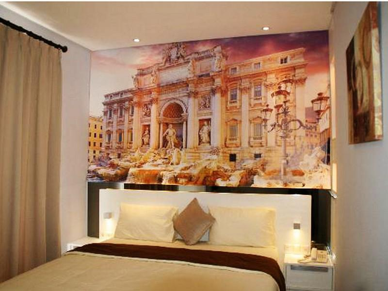 Tirta Mansion Paramount Serpong - Hotels and Accommodation in Indonesia, Asia