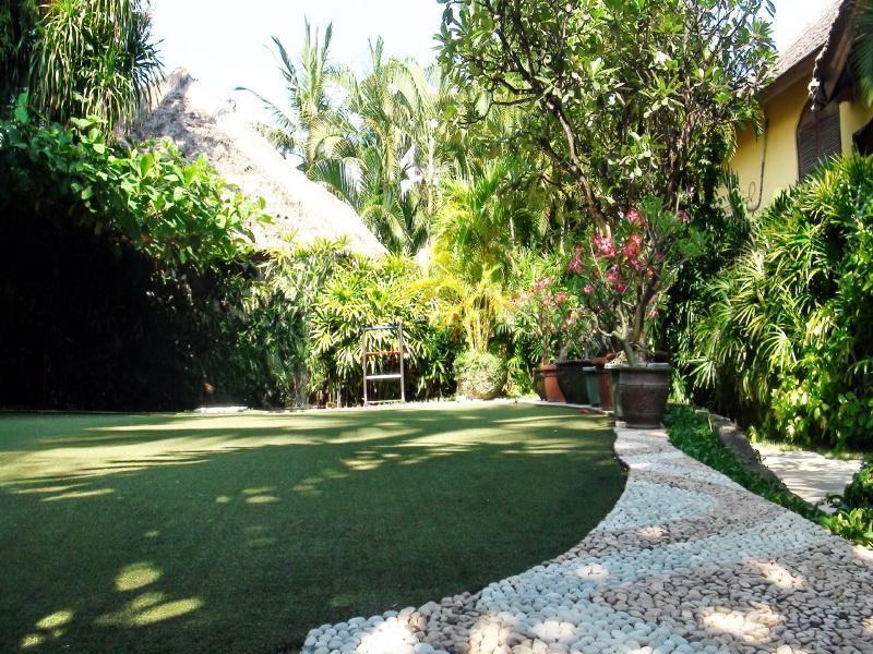 Seaside Bali Villas