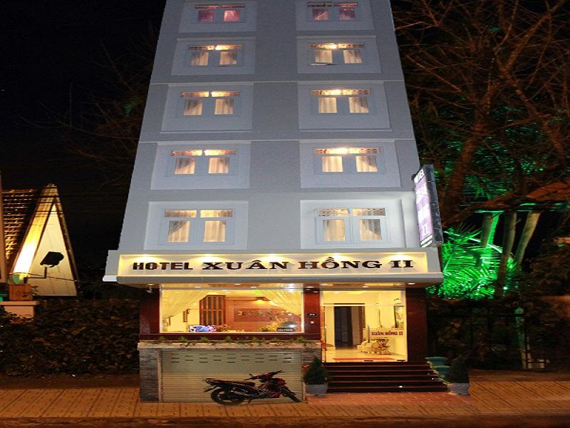Xuan Hong 2 Hotel - Hotels and Accommodation in Vietnam, Asia