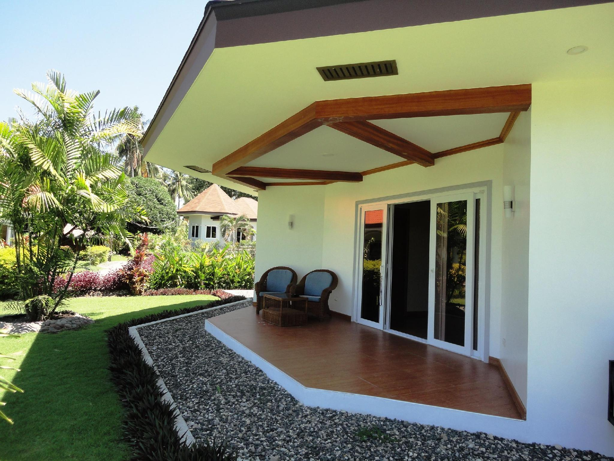 Villa Waterfront Beach Residences - Hotels and Accommodation in Philippines, Asia