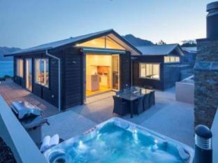 Mountain Vista Villas | New Zealand Budget Hotels