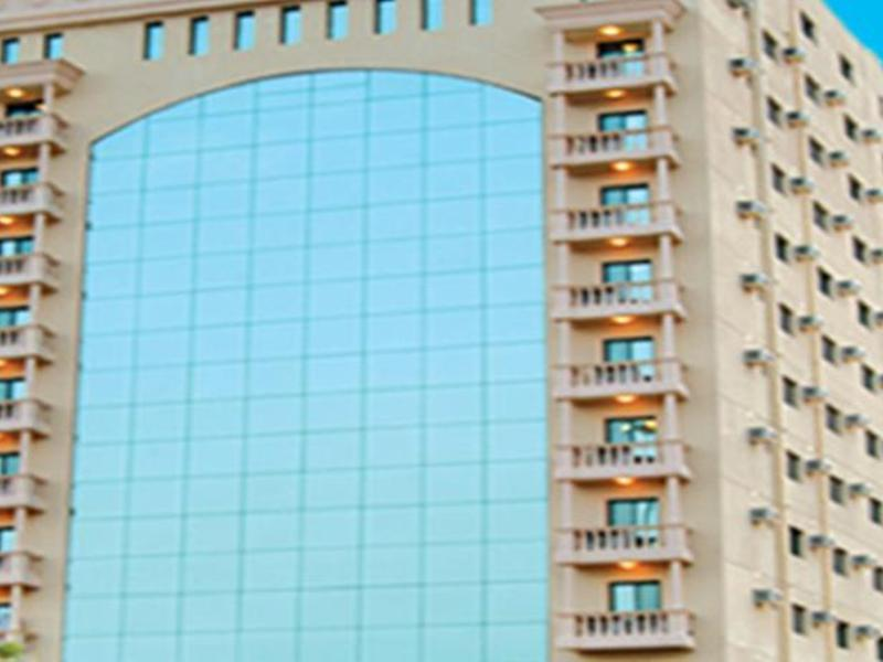 Casablanca Hotel Makkah - Hotels and Accommodation in Saudi Arabia, Middle East