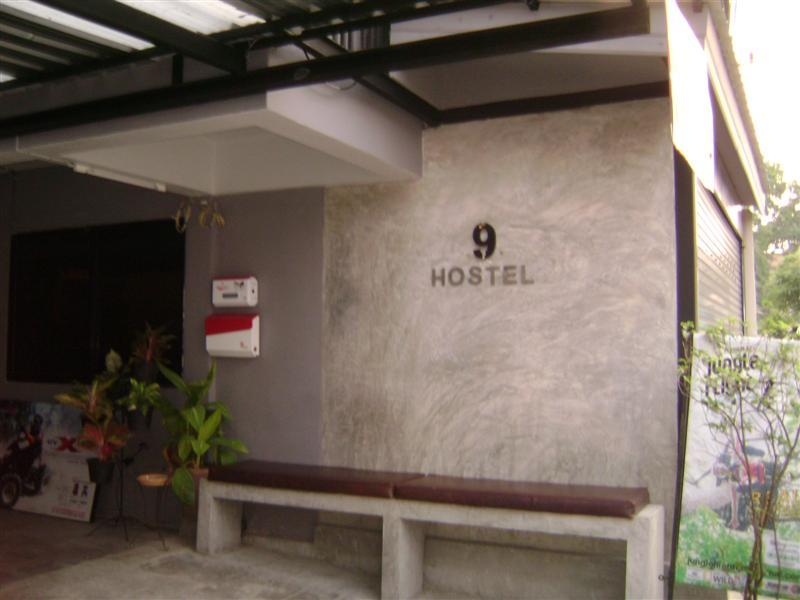 9 Hostel - Hotels and Accommodation in Thailand, Asia