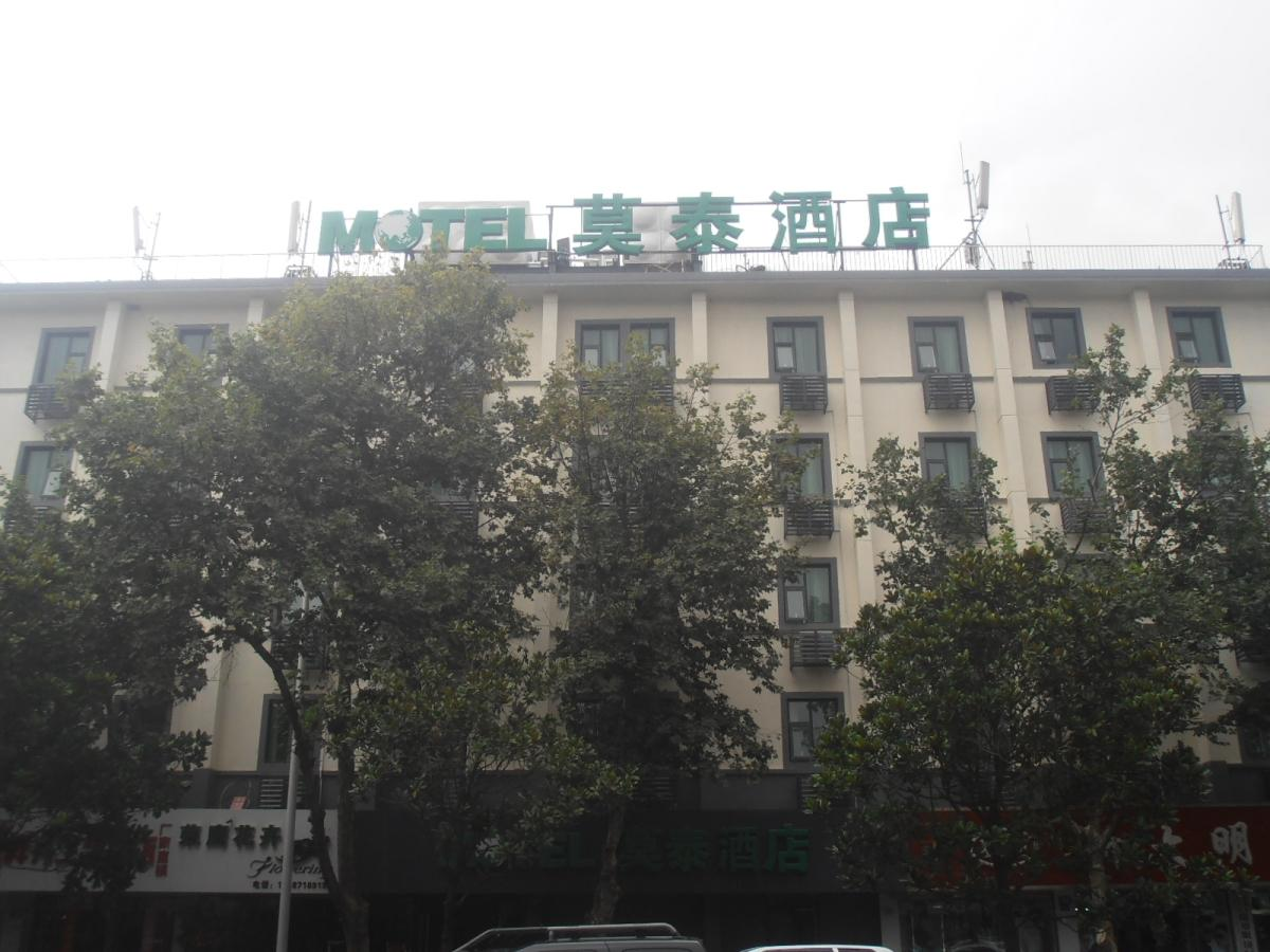 Motel 168 Kunming Railway Station Huancheng South Road - Kunming
