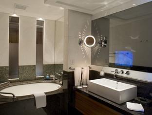 Pousada De Sao Tiago Hotel Macau - Phòngtắm