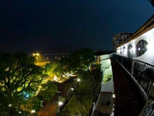 Pousada De Sao Tiago Hotel Makao - Pogled