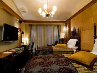 聖地牙哥古堡酒店 澳門 - 套房