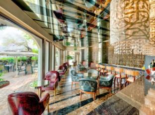 聖地牙哥古堡酒店 澳門 - 酒吧/高級酒吧