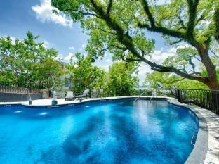 Pousada De Sao Tiago Hotel Macau - Bể bơi