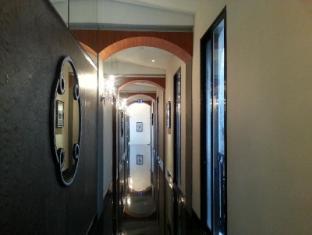 Pousada De Sao Tiago Hotel Makau - Interior Hotel